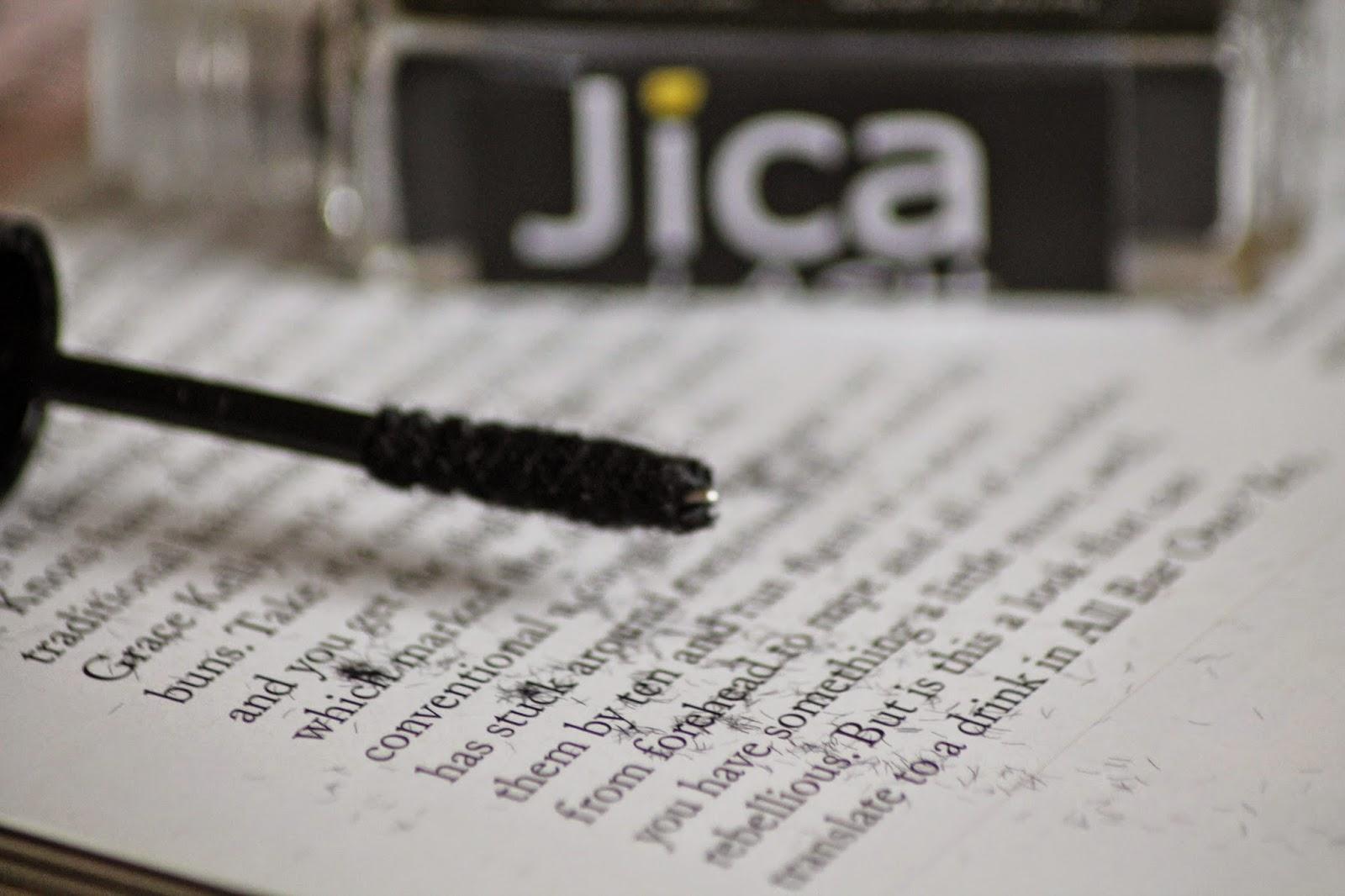 Jica Lash Extension Treatment - Aspiring Londoner