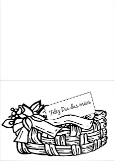 Lembrançinhas  Para o Dia das Mães - Cartões