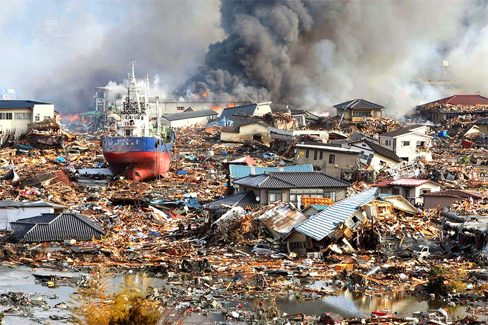 natural disaster management A list of the various types of disasters - both natural and man-made or technological in nature - that can impact a community.