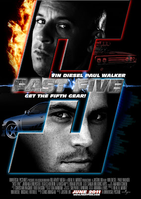 Fast Five 2011 (In Hindi)
