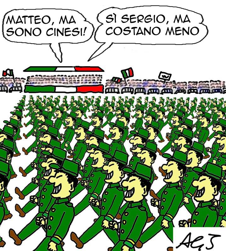 Vignette di agj festa della repubblica for Home page repubblica