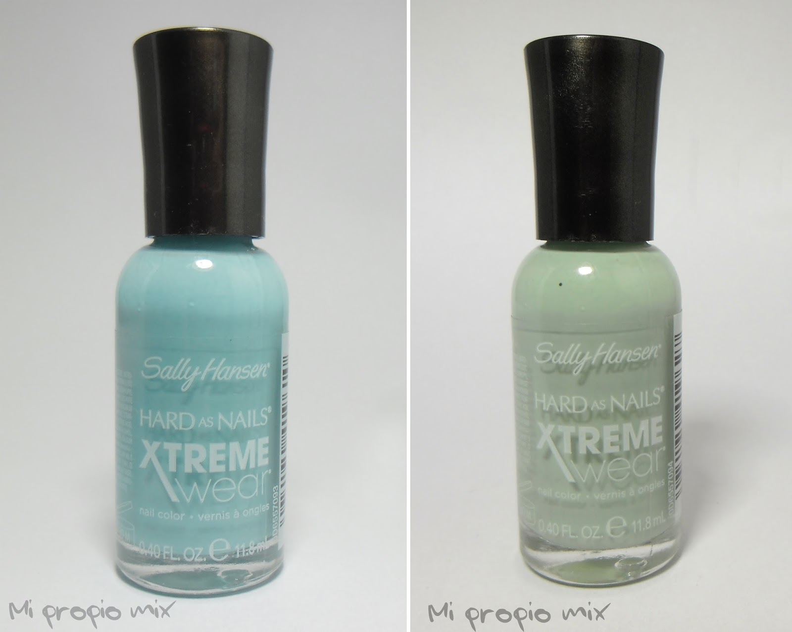 Xtreme Wear Sea Bloom Sally Hansen