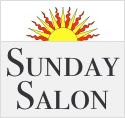 The Sunday Salon, a weekly online discussion among readers