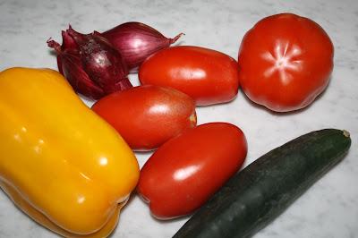insalata greca ingredienti