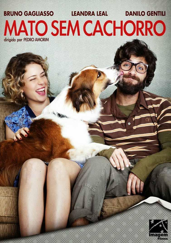 Mato Sem Cachorro Torrent - Blu-ray Rip 720p Nacional (2013)