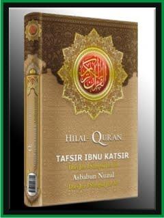 Al Quran terjemah dan tafsir per kata. Ringkasan tafsir Ibnu Katsir, Asbabul Nuzul