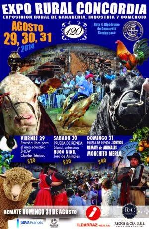 Expo Rural Concordia