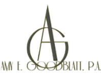 Amy E. Goodblatt, P.A.