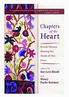 http://www.amazon.com/Chapters-Heart-Jewish-Women-Sharing/dp/1620320134