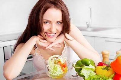 8 Lý do nên thêm rau luộc vào khẩu phần ăn