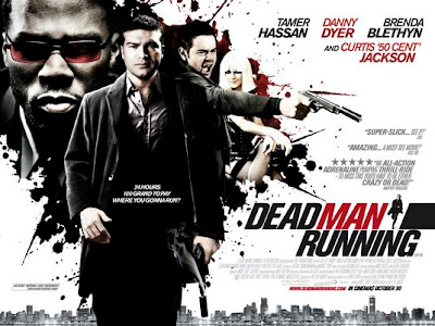 Watch Dead Man Running 2009 BRRip Hollywood Movie Online | Dead Man Running 2009 Hollywood Movie Poster