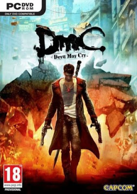 DMC: DEVIL MAY CRY (2013) PC GAME