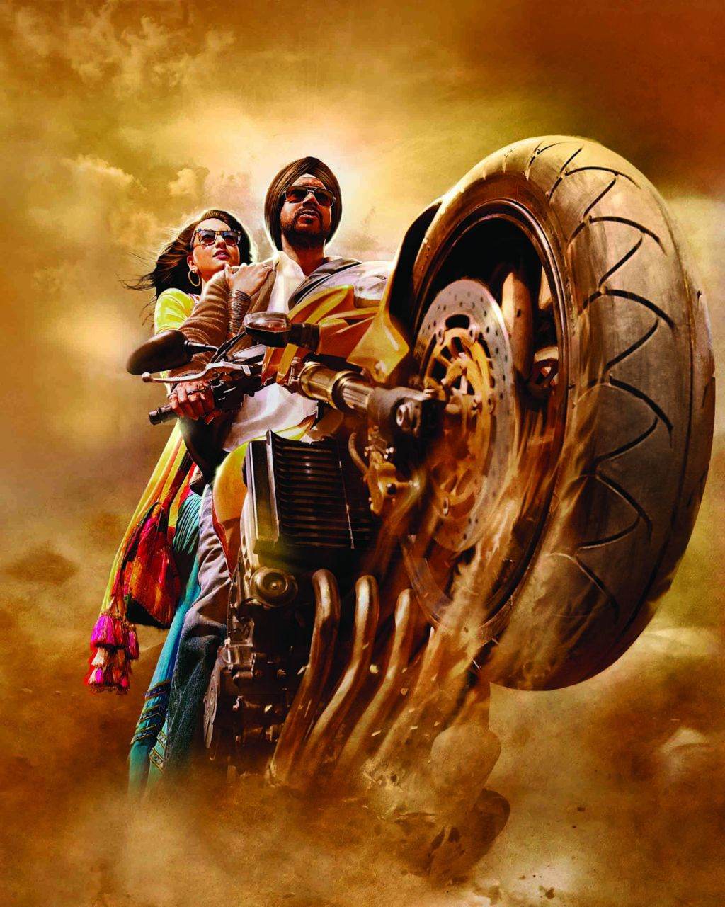 Son Of Sardar | Son Of Sardar Lyrics | Son Of Sardar Songs ...