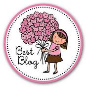 Blog Award der Zweite :o)