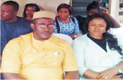 Ukanafun Lawmaker tasks couple to cherish, respect wedlock
