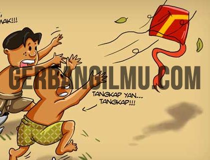 Text Drama Bahasa Jawa