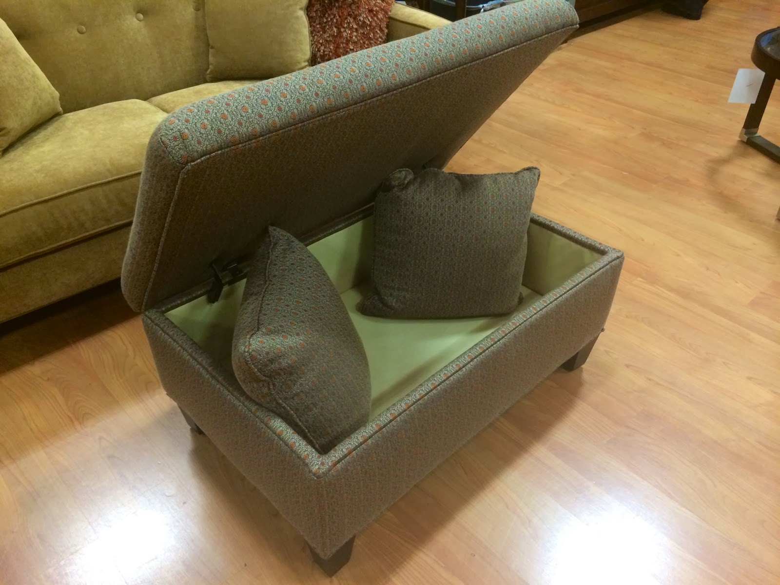 Save Space And Money With Multi Purpose Furniture