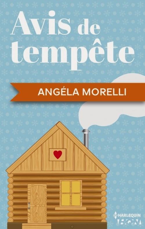 Avis de tempête - Angéla Morelli