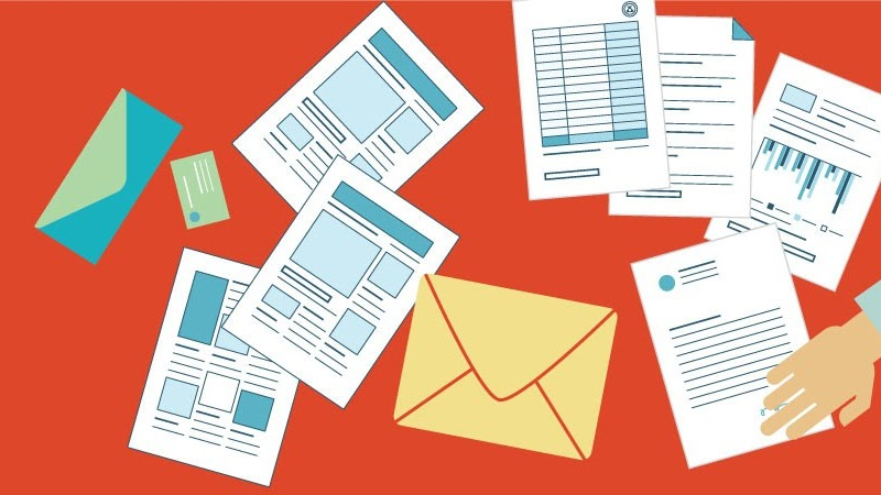 Print And Mail Outsourcing - Mail House Services