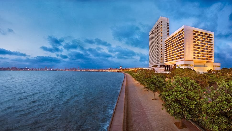 The Oberoi, Mumbai. Bombay (India)