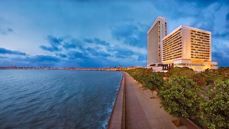 The Oberoi, Mumbai. Bombay (India)