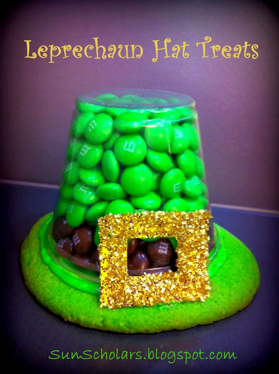 Crafts for st patricks day - Say Happy St Patricks Day With These Fun Irish Crafts