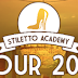 Style tips: Stiletto Tour 2015