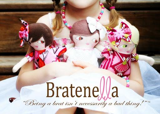 Bratenella Blog