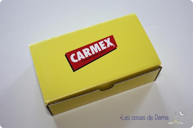 Carmex protege cuida tus labios