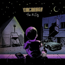 Mixtape of the Month March 2012- Big K.R.I.T. 4eva N A Day