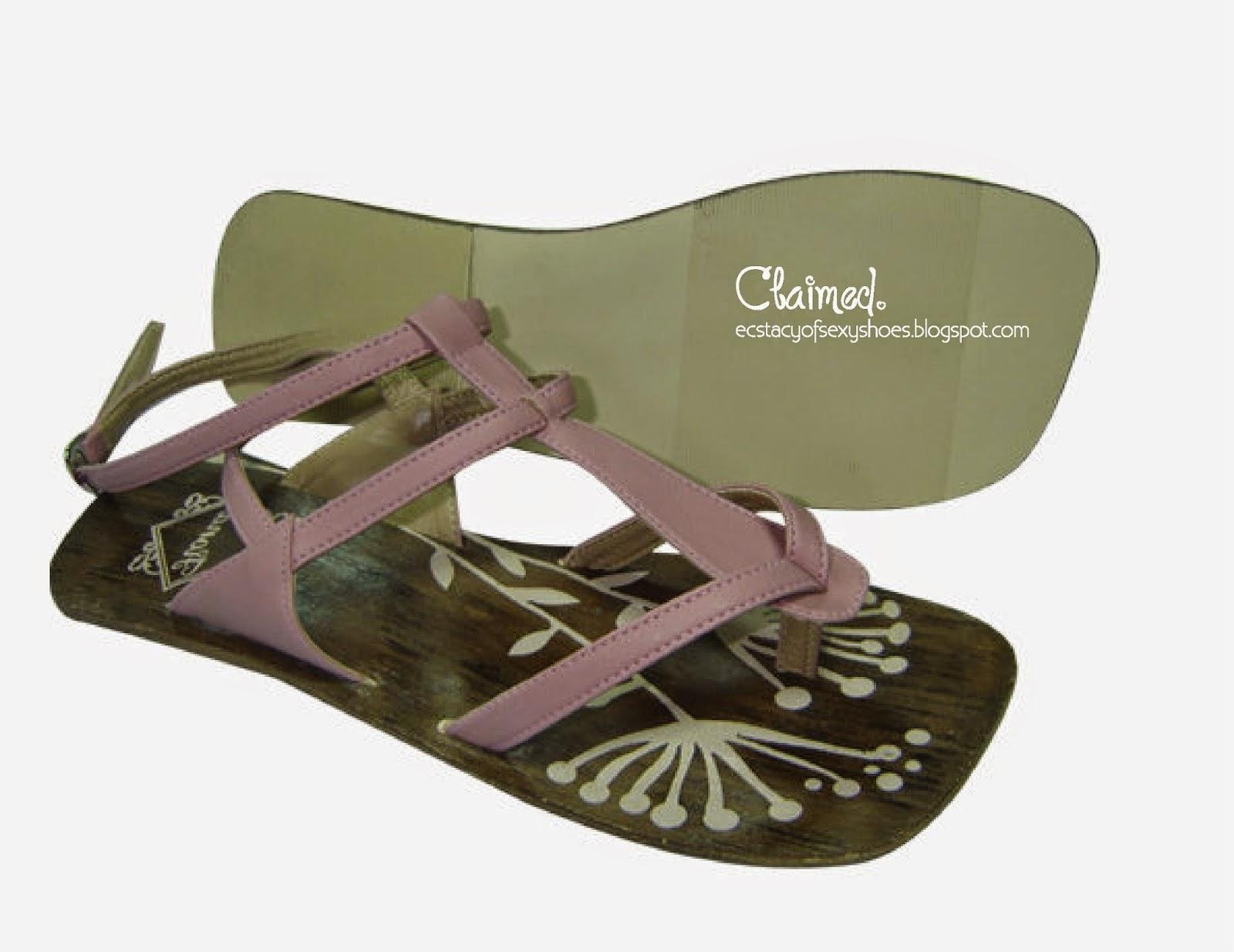 geta sandals - photo #3