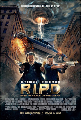 RIPD movie poster large malaysia