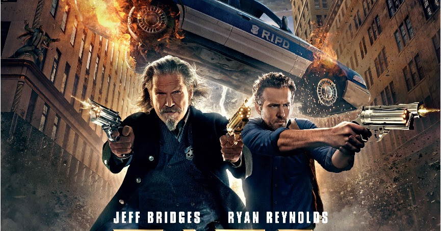 ripd 2013 movie review colourlessopinionscom�