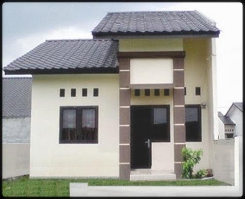 gambar desain rumah minimalis type 45 terbaru info terbaru