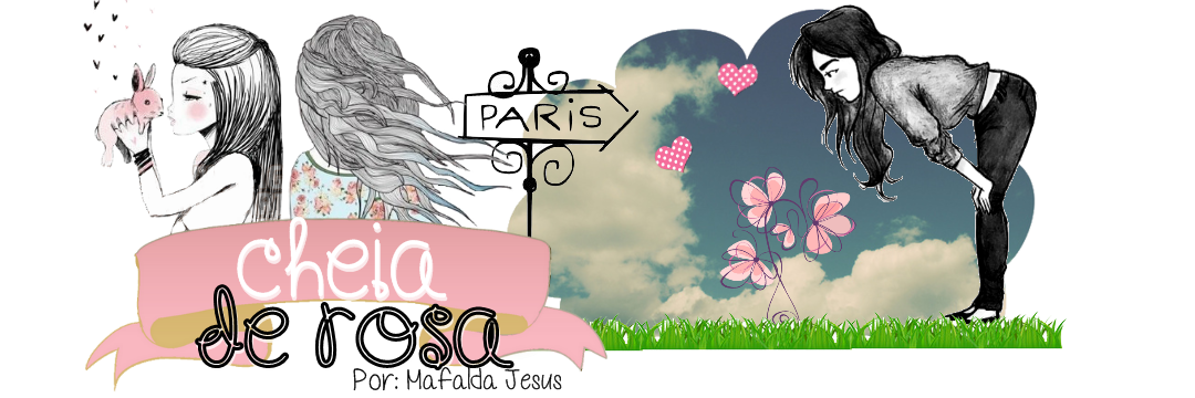 Cheia de Rosa ♡