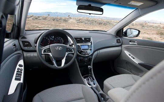 best car models all about cars hyundai 2012 accent. Black Bedroom Furniture Sets. Home Design Ideas