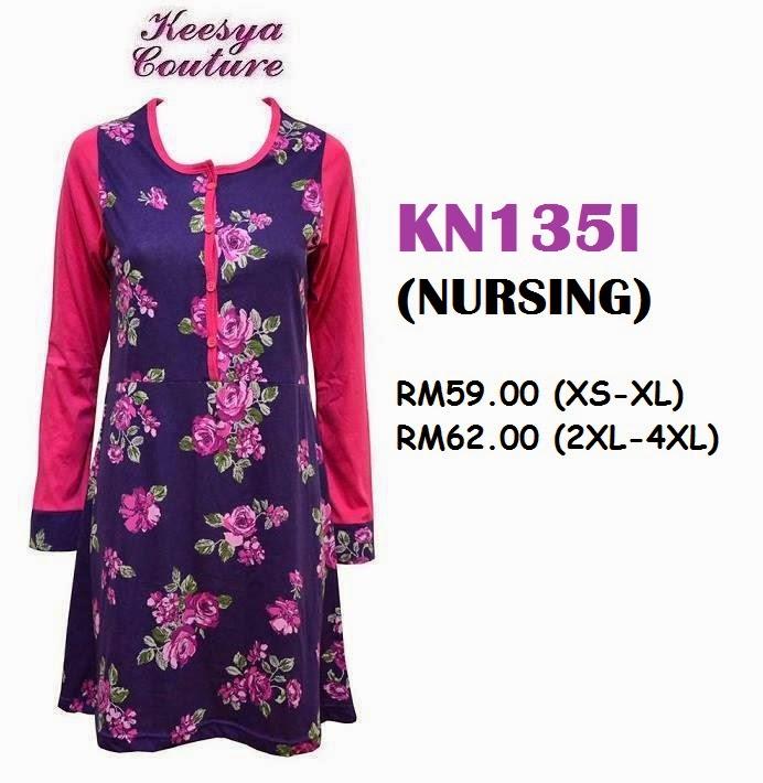 T-shirt-Muslimah-Keesya-KN135I
