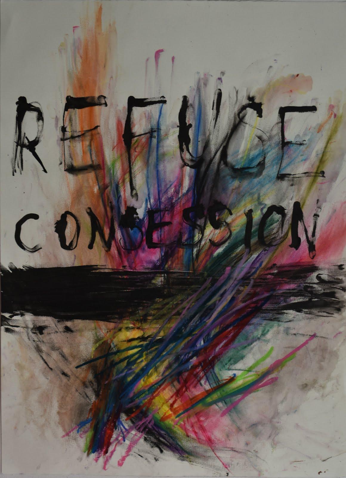 refuge consession