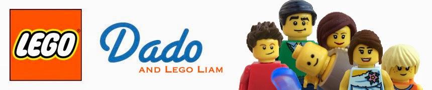 Lego Dado