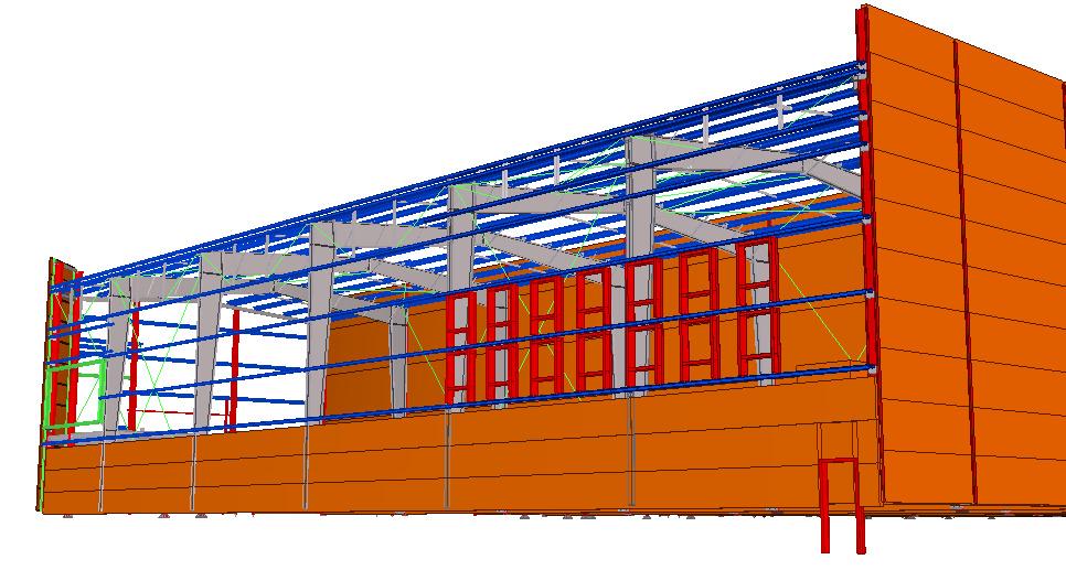 Proyectos empresa de promoci n inmobiliaria for Promocion inmobiliaria