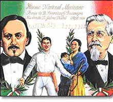 HIMNO NACIONAL MEXICANO