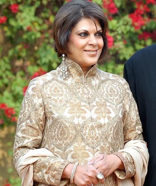 bhatia is wife of kapil dev romi bhatia duaghter amiya dev romi bhatia ...