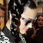 katy perry hairstyle 2014