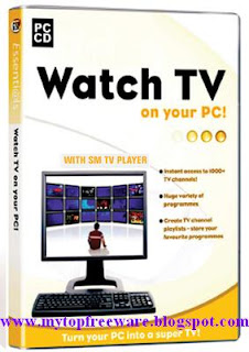 Live TV Software