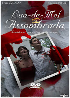 Download – Lua-de-Mel Assombrada - DVDRip AVI Dual Áudio
