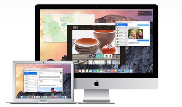 Apple OS X Bug -Yosemite