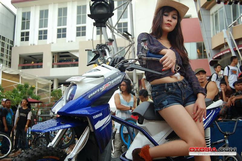 BEBAS MOTOR ADVENTURE PALKA 7 (B'MAP7) PADARINCANG title=