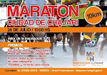 1 MARATON CUIDAD DE CHAJARI