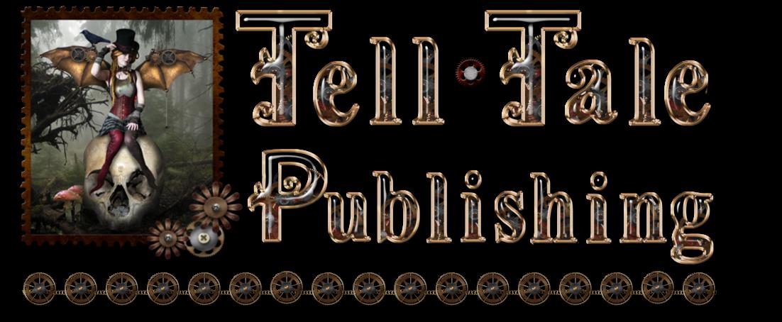 Tell -Tale Publishing - Blog