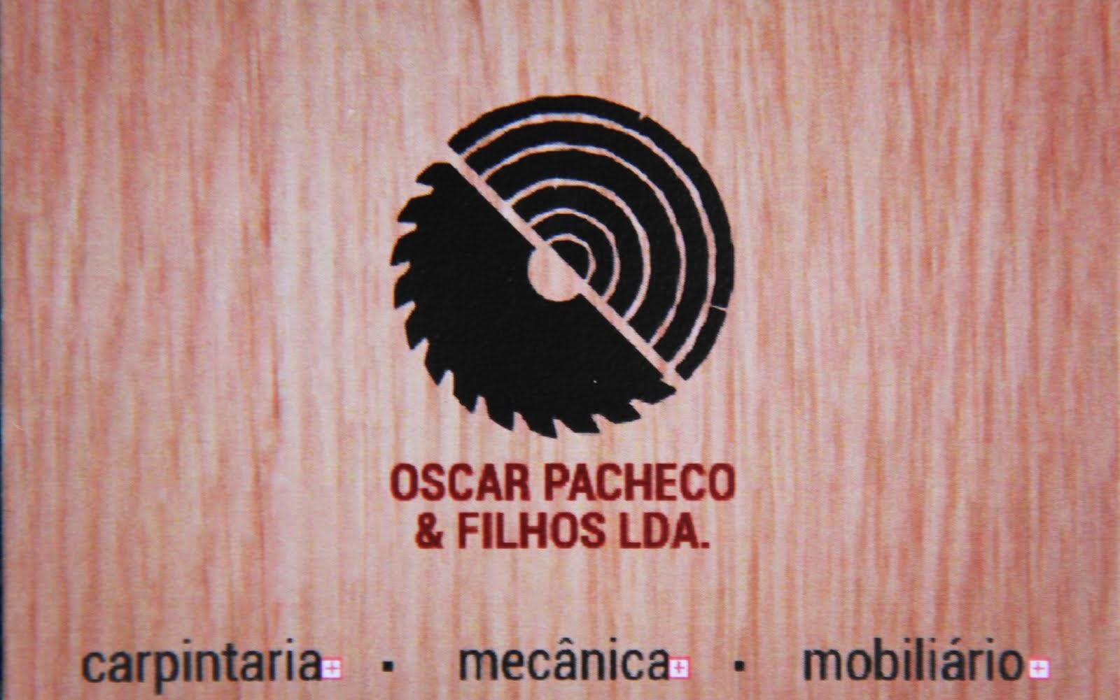 Óscar Pacheco